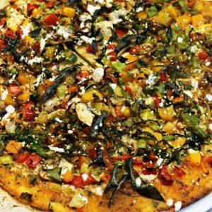Паста Піца Суші Рис
